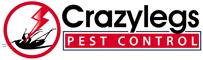 Crazylegs Pest Control