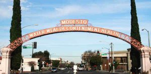 town of modesto protected by crazylegs pest control