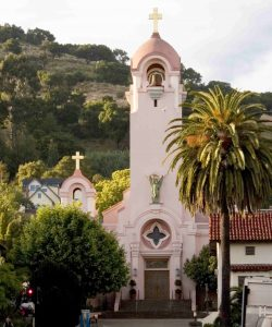 church of san rafeal in san rafael ca protected by crazylegs pest control
