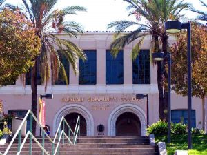 glendale community college protected by crazylegs pest control