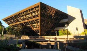 city hall in tempe protected by crazylegs pest control