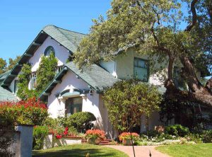 home in escondido protected by crazylegs pest control