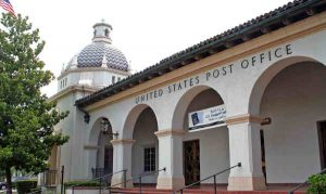 post office in redlands protected by crazylegs pest control