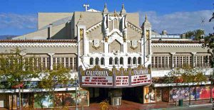 teater in san bernadino protected by crazylegs pest control