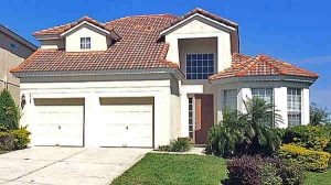 home in lehigh acres protected by crazylegs pest control