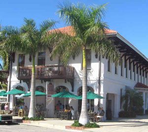 resturaunt in palm harbor protected by crazylegs pest control