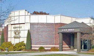 city hall in burnsville protected by crazylegs pest control