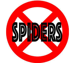 prevent spiders in duluth mn with crazylegs pest control