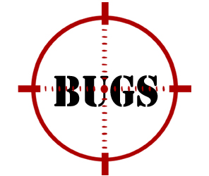 protect your home or business from bugs in saginaw with crazylegs pest control