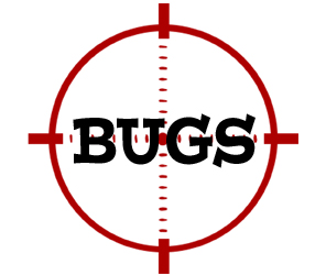 prevent bugs in rochester with crazylegs pest control