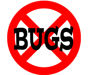 prevent bugs in saracuse with crazylegs pest control