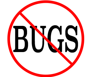 prevent bugs in west new york with crazylegs pest control