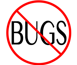 eliminate bugs in framingham with crazylegs pest control