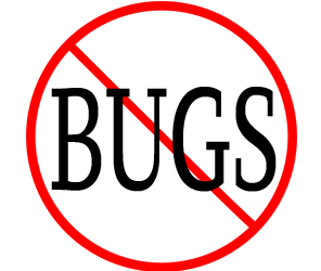 eliminate bugs in milford with crazylegs pest control