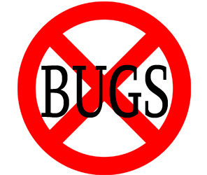 eliminate bugs in new haven with crazylegs pest control