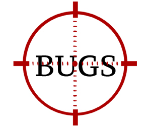 eliminate bugs in west haven with crazylegs pest control