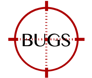 eliminate bugs in weymouth with crazylegs pest control