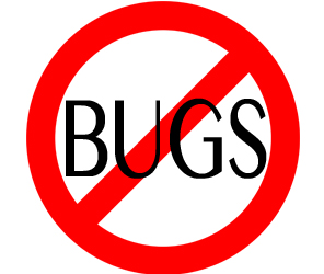 eliminate bugs in worcester with crazylegs pest control